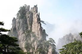 HUANGSHAN - COMPLETED: HAVEN'T STARTED