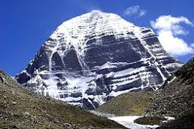 MOUNT KAILASH - COMPLETED: HAVEN'T STARTED