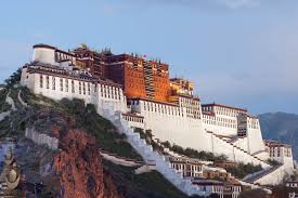 POTALA PALACE - COMPLETED: HAVEN'T STARTED
