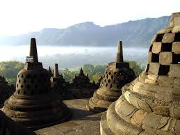 BOROBUDUR & PRAMBANAN - COMPLETED: HAVEN'T STARTED