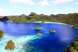 RAJA AMPAT ARCHIPELAGO - COMPLETED: HAVEN'T STARTED