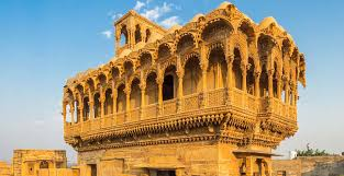 JAISALMER - COMPLETED: HAVEN'T STARTED