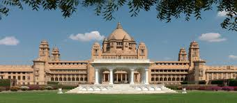 MAHARAJA PALACE HOTELS - COMPLETED: HAVEN'T STARTED