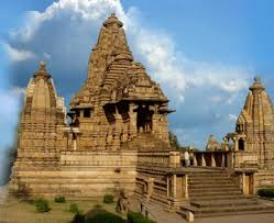 THE TEMPLES OF KHAJURAHO - COMPLETED: HAVEN'T STARTED
