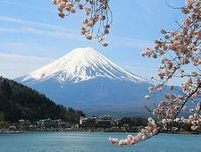 MOUNT FUJI - COMPLETED: HAVEN'T STARTED