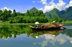 SAILING THE MEKONG - COMPLETED: HAVEN'T STARTED