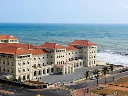 THE GALLE FACE HOTEL - COMPLETED: HAVEN'T STARTED