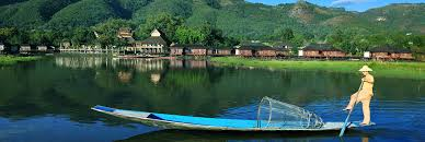 INLE LAKE - COMPLETED: HAVEN'T STARTED