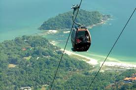 PULAU LANGKAWI - COMPLETED: HAVEN'T STARTED