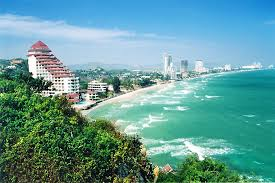 HUA HIN - COMPLETED: HAVEN'T STARTED