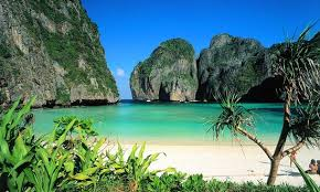 KOH PHI PHI - COMPLETED: HAVEN'T STARTED