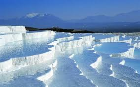 PAMUKKALE - COMPLETED: HAVEN'T STARTED