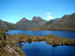 CRADLE MOUNTAIN NATIONAL PARK - COMPLETED: HAVEN'T STARTED