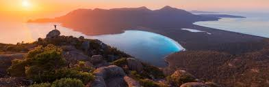 FREYCINET NATIONAL PARK - COMPLETED: HAVEN'T STARTED