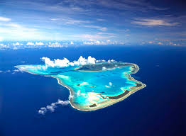 AITUTAKI - COMPLETED: HAVEN'T STARTED