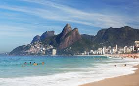 COPACABANA & IPANEMA - COMPLETED: HAVEN'T STARTED