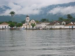 PARATY - COMPLETED: HAVEN'T STARTED