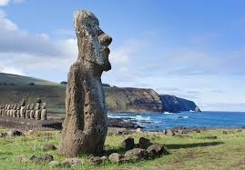 EASTER ISLAND - COMPLETED: HAVEN'T STARTED
