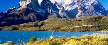 TORRES DEL PAINE NATIONAL PARK - COMPLETED: HAVEN'T STARTED