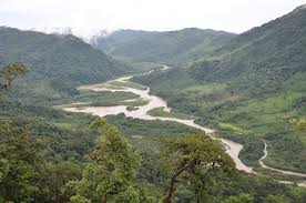 EL ORIENTE, ECUADOR'S AMAZON - COMPLETED: HAVEN'T STARTED