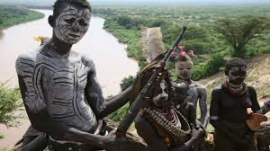 OMO RIVER VALLEY - COMPLETED: HAVEN'T STARTED