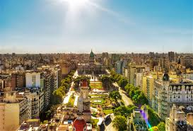 BUENOS AIRES - COMPLETED: HAVEN'T STARTED