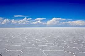 UYUNI SALT FLAT - COMPLETED: HAVEN'T STARTED