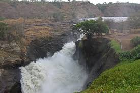 MURCHISON FALLS - COMPLETED: HAVEN'T STARTED