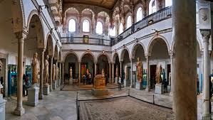 BARDO MUSEUM - COMPLETED: HAVEN'T STARTED