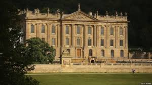 CHATSWORTH HOUSE - COMPLETED: HAVEN'T STARTED