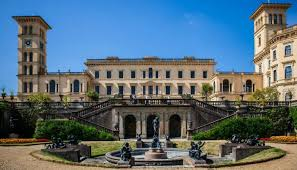 OSBORNE HOUSE - COMPLETED: HAVEN'T STARTED