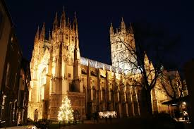 CANTERBURY CATHEDRAL - COMPLETED: HAVEN'T STARTED