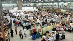 THE INTERNATIONAL ANTIQUES & COLLECTORS FAIR - COMPLETED: HAVEN'T STARTED