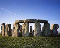 STONEHENGE - COMPLETED: HAVEN'T STARTED