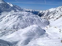 arlberg region and kitzbuhel - COMPLETED: HAVEN'T STARTED