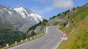 GROSSGLOCKNER ROAD AND HALLSTATT - COMPLETED: HAVEN'T STARTED