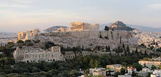 the acropolis - COMPLETED: HAVEN'T STARTED