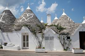 ALBEROBELLO AND THE SALENTO PENINSULA - COMPLETED: HAVEN'T STARTED