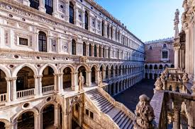 PALAZZO DUCALE AND PALAZZO TE - COMPLETED: HAVEN'T STARTED