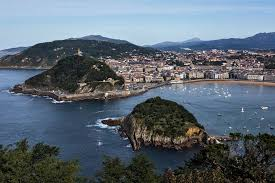 SAN SEBASTIAN AND BASQUE COUNTRY - COMPLETED: HAVEN'T STARTED
