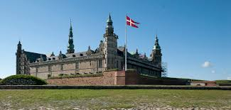 KRONBORG SLOT - COMPLETED: HAVEN'T STARTED