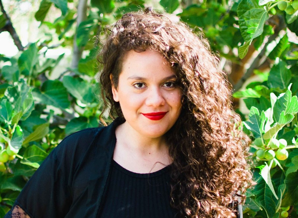Tania Garcia - Program Organizer / Operations Manager • tania@borderlinks.org