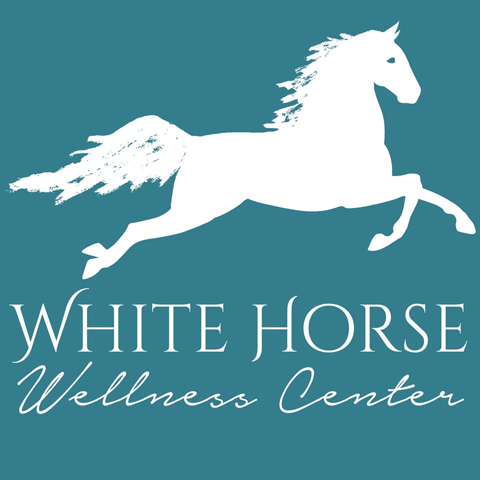 white horse wellness center -