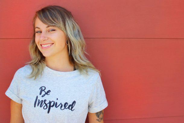 Surrender into Wellness; Chelsea Gray -