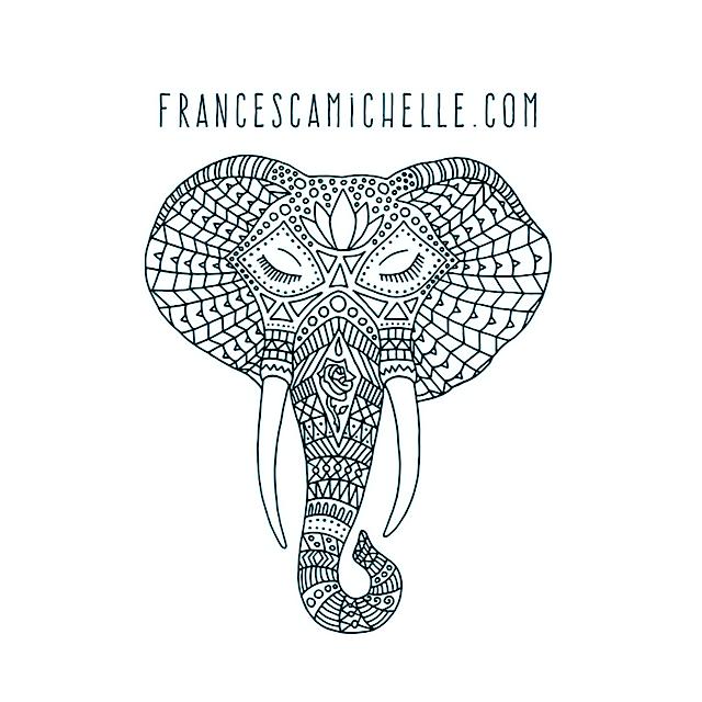 Francesca Michelle Gold - Yoga Therapist -