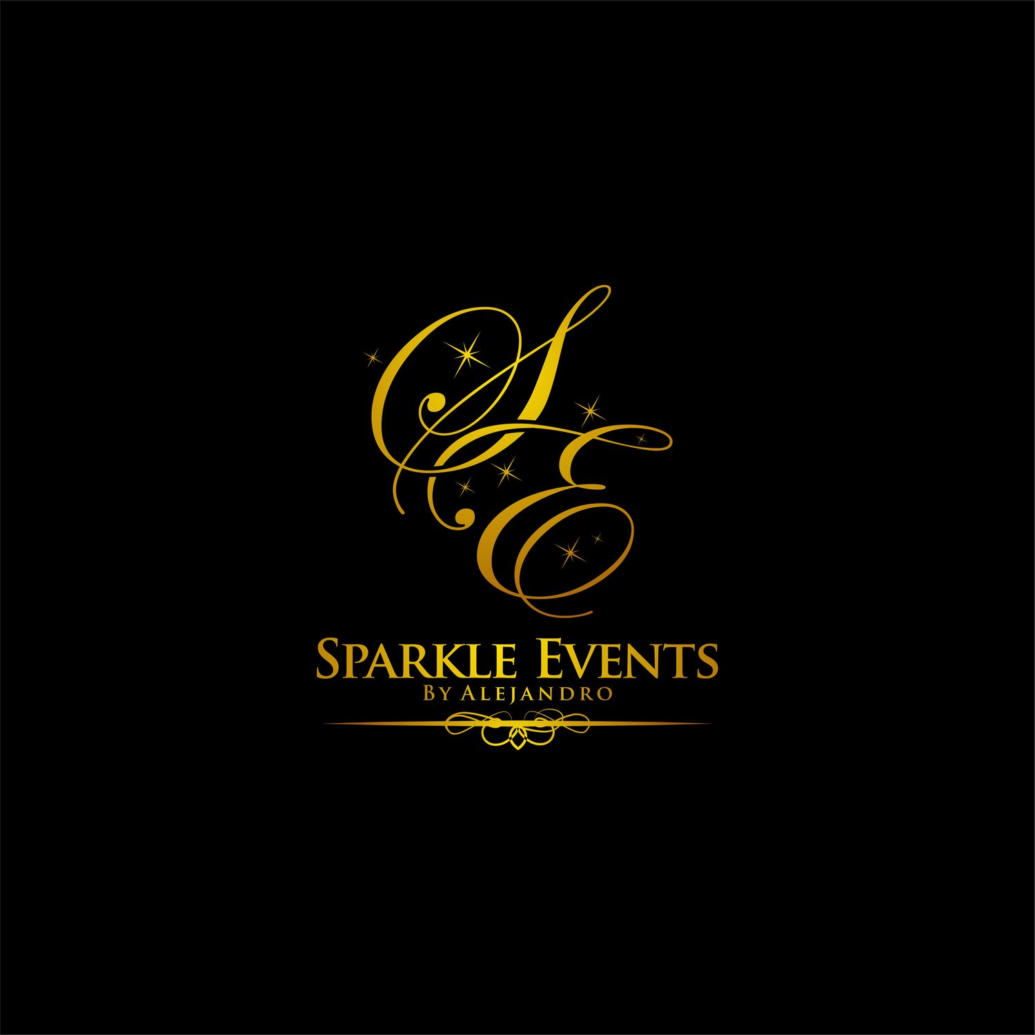 Sparkle Events By A