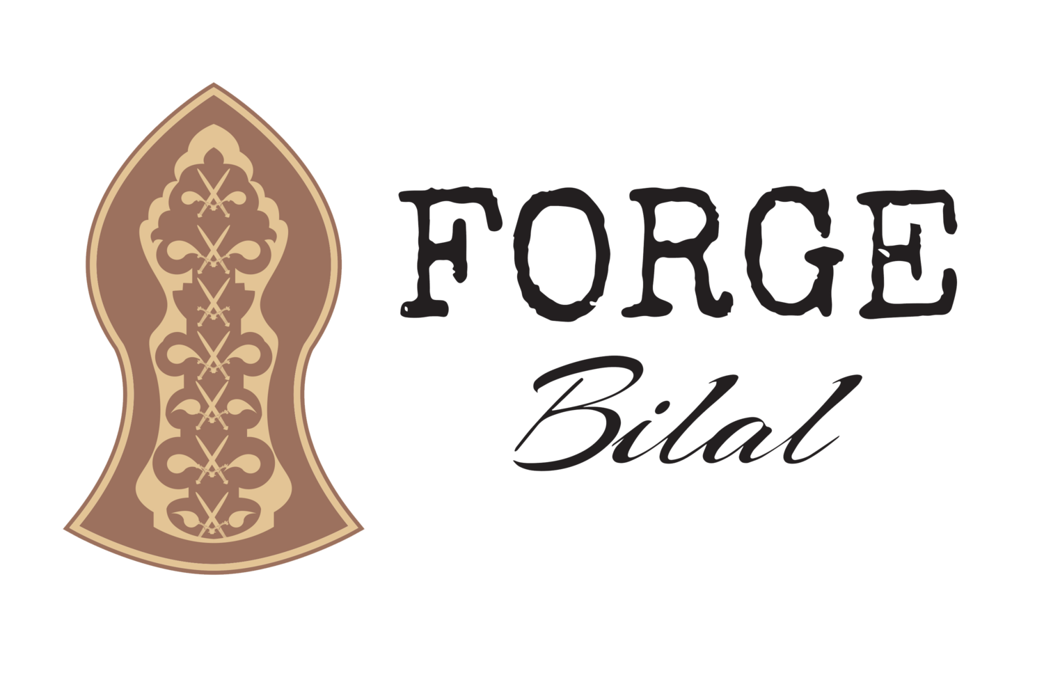 Forge Bilal - Hand Forged, Custom Knives, Daggers & Swords, Toronto, Los Angeles, New York, London, Dubai, Berlin, Tokyo