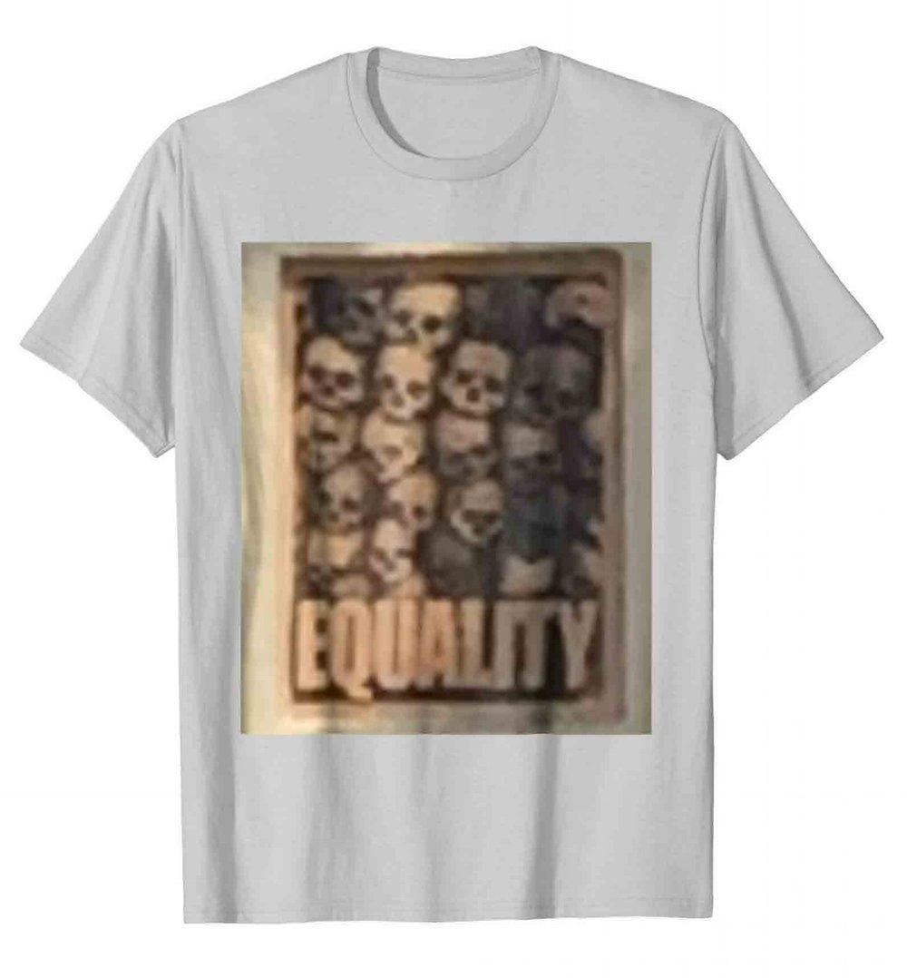 Equality -
