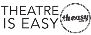 Theater is Easy Logo, Faust 3
