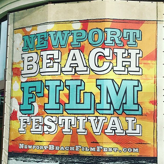Thanks to everyone who came out to our screening at the @newportbeachfilmfest! So great to see such an enthusiastic So-Cal crowd 🙌🏻